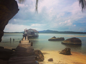 beach cambodia