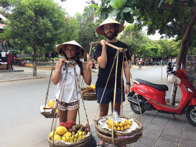 Hoi An - Fruit