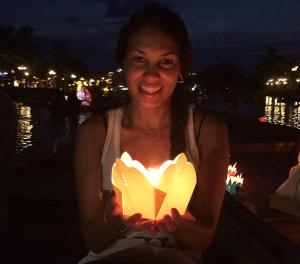 Hoi An - My Lantern