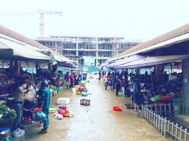 Sa Pa Love Market
