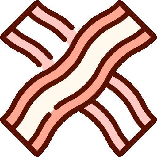 Bacon X
