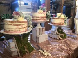 k&s cake