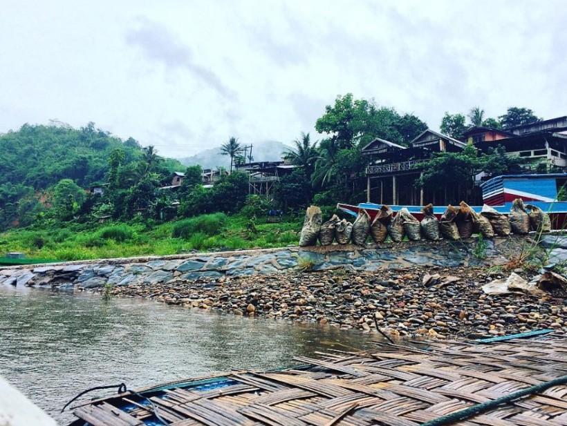 muang khuoa dock