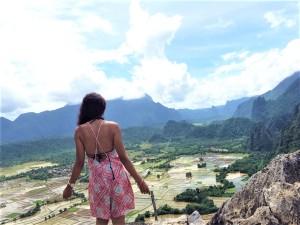 13 Weeks of Wandering - Vang Vieng