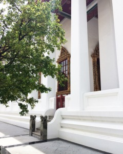 Wat - Bangkok