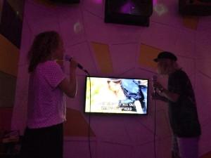 karaoke nav