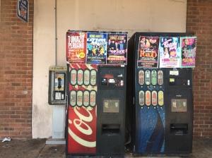 Virginia Vending Machine