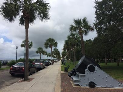 13 Weeks of Wandering: Charleston