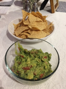 Best Guacamole Ever!