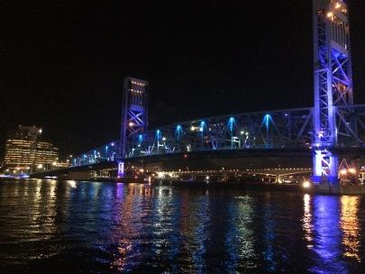 Jacksonville lights