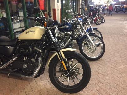 Jacksonville Harley-Davidson