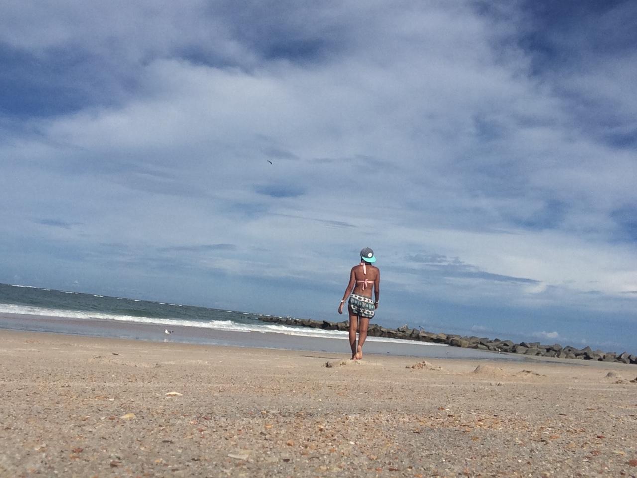Vilano Beach, Florida