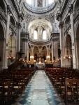 Saint Merri Cathedral, Paris