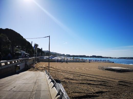Promenade de la Croisette, Cannes